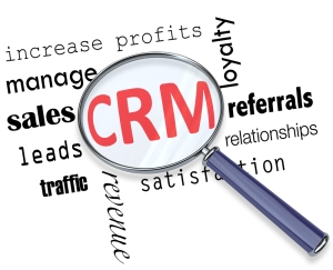 Frequently asked questions about CRM