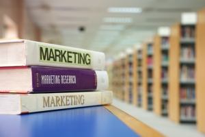 Books for Marketing