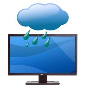 Bad Cloud Computing